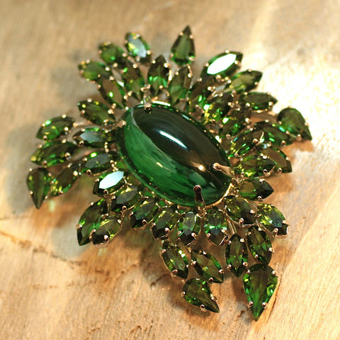 1961 Christian Dior Brooch