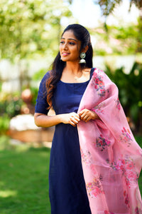 Anvi Blue and Pink
