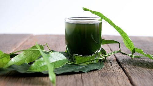 What is Chlorophyll Water and Why Is Everyone Talking About It? [Metro]