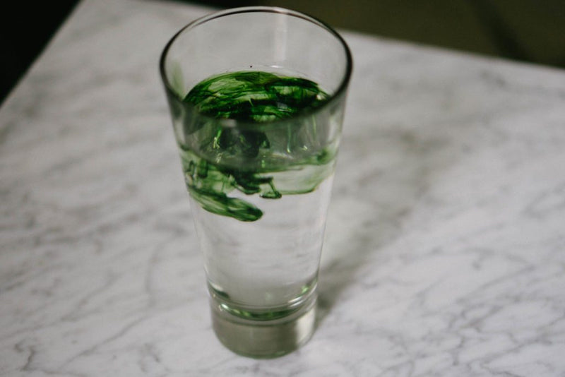 All the Details on CHLOROPHYLL and Why You Need it in Your Life
