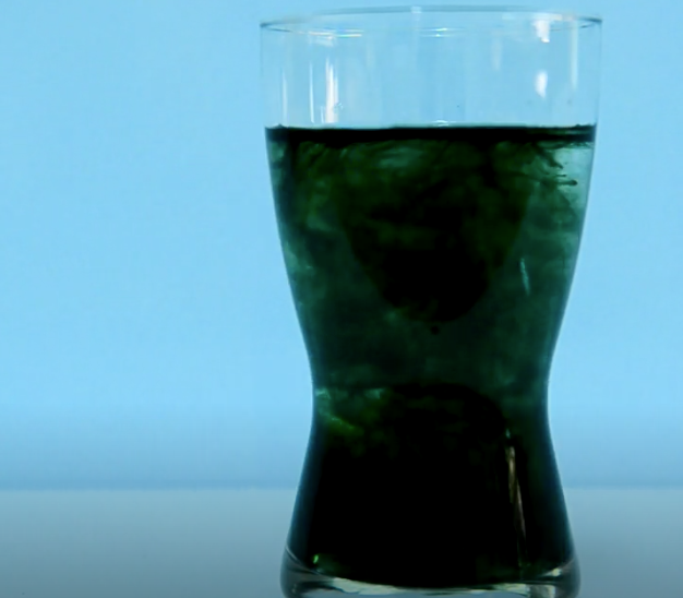 People Are Drinking Chlorophyll for Health Reasons