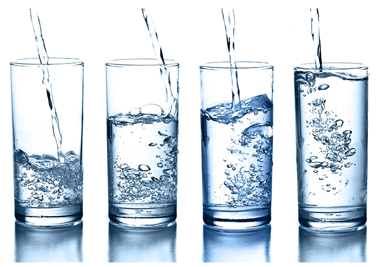 Can Different Types of Water Boost Your Performance?