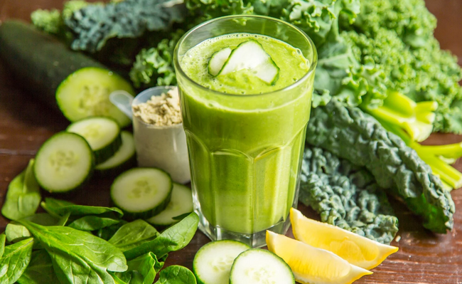 When You Drink Green Smoothies Every Morning, These 8 Incredible Things Will Happen