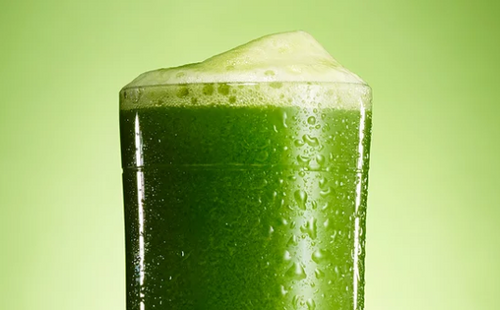 Should You Be Drinking Chlorophyll Water?