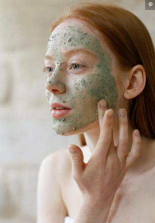 What Is Chlorophyll — and Can It Help Fight Acne? [InStyle]