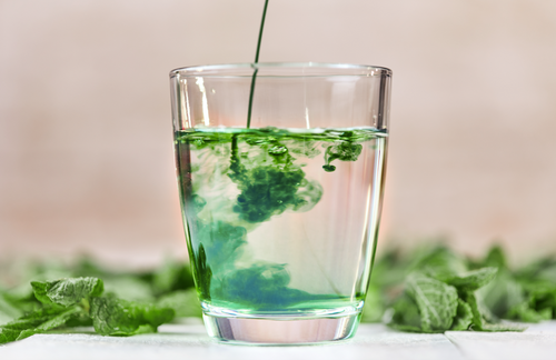 Benefits of Liquid Chlorophyll with Allie Gregg, R.D.