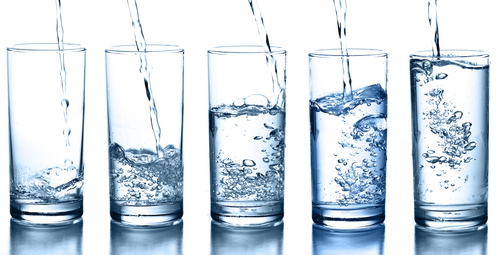 The Benefits of Purified Water by Doctors, Dietitians & Nutritionists