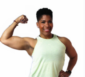 Plant-Based Protein Tips by Sports Nutrition Specialist Jackie Yvonne