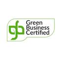 Green Certified Business logo