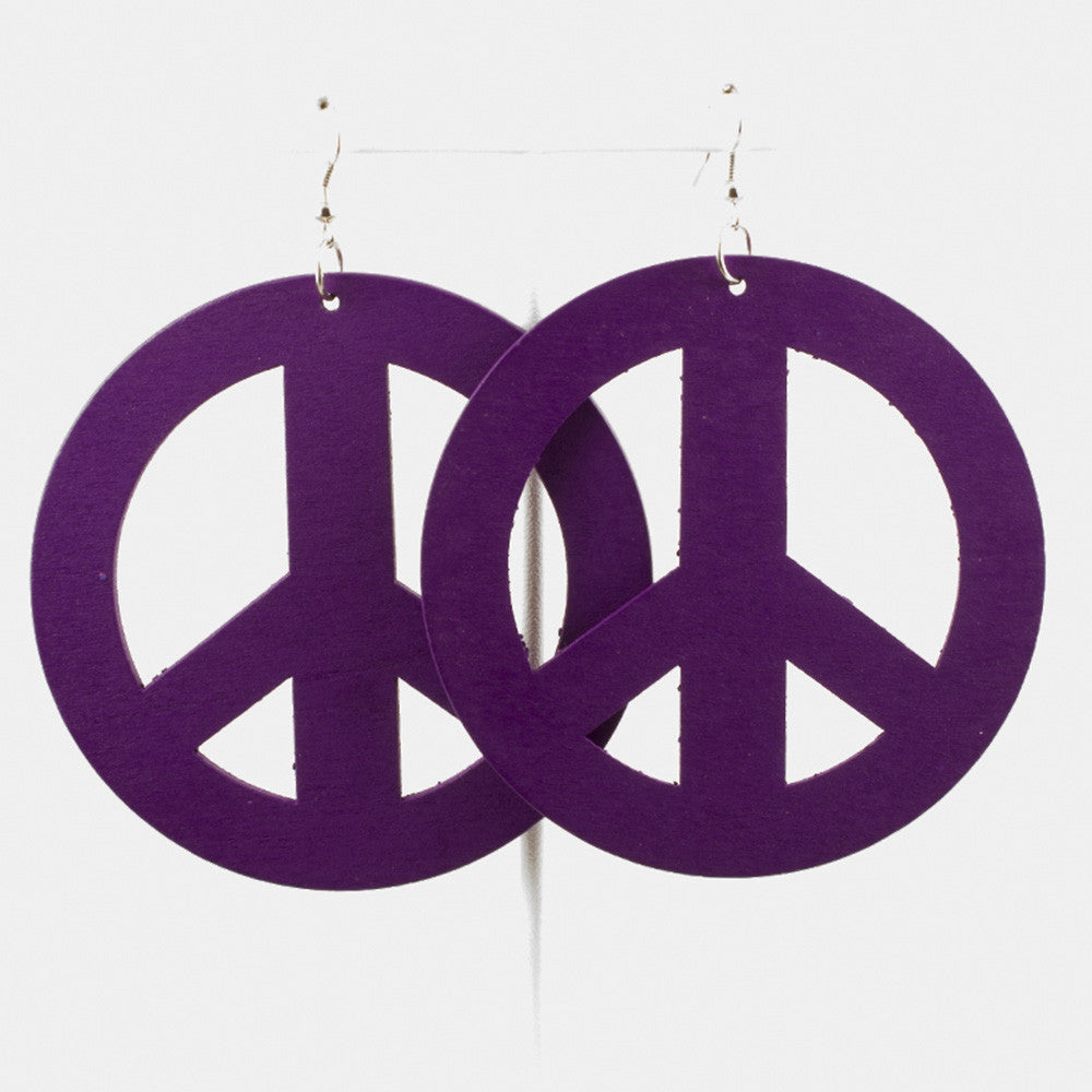 Pin Neon-peace-signs-on-black-psp-wallpaper on Pinterest