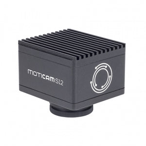 Moticam Microscope Camera S12 12 MP