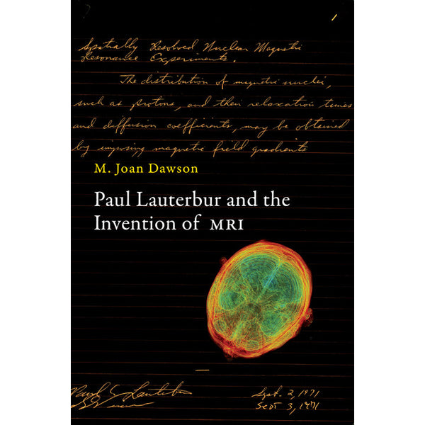 Paul lauterbur and the invention of mri bioweb llc for Soil biology and biochemistry