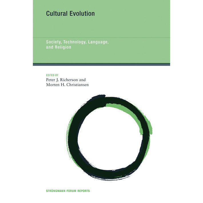 Cultural Evolution: Society, Technology, Language, and Religion