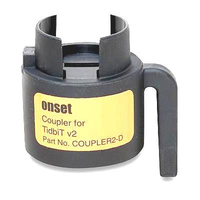Onset Couplers for Data Loggers
