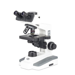 Motic B1 Series Trinocular Microscopes