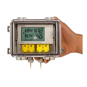 Data Logger Protective Case for HOBO Thermocouples