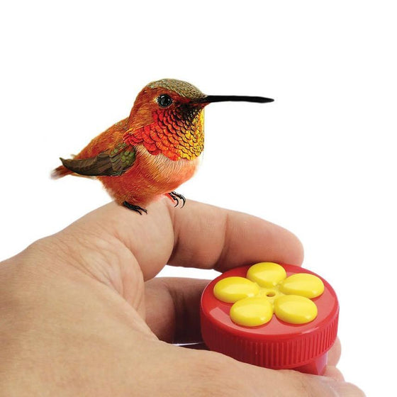 AROMA Trees Handheld Hummingbird Feeders Original Design with Perch