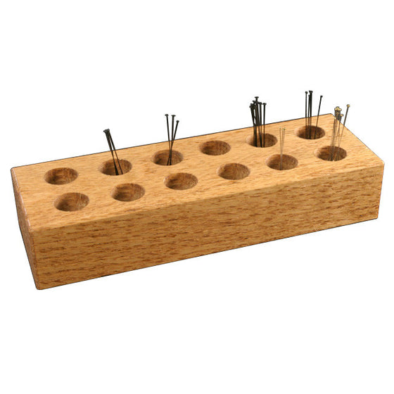Pin Holder x12 Holes