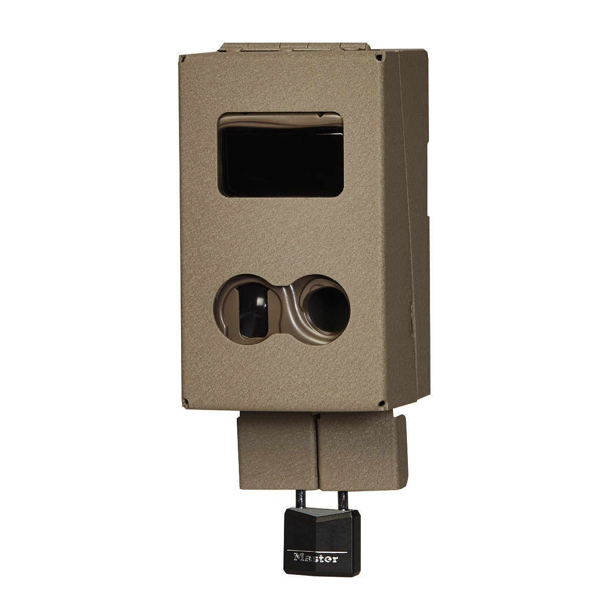 Safe Security Case CuddeSafe for Cuddeback C and E Trail Cameras