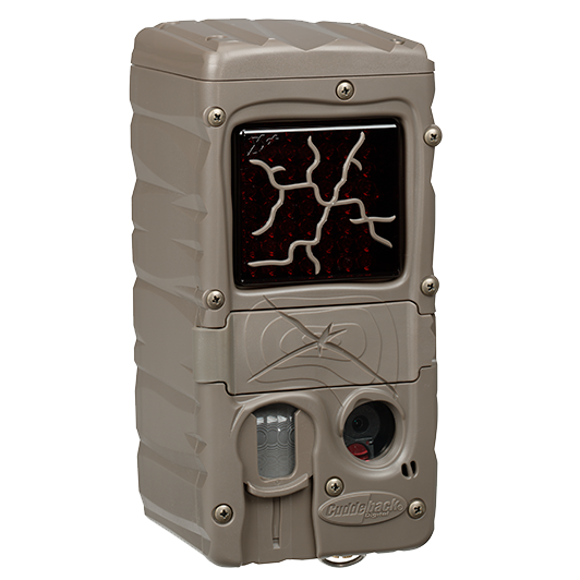 Cuddeback 20 MP Power House Black Flash Trail Camera