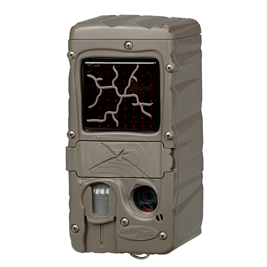 Cuddeback 20 MP Power House IR Trail Camera
