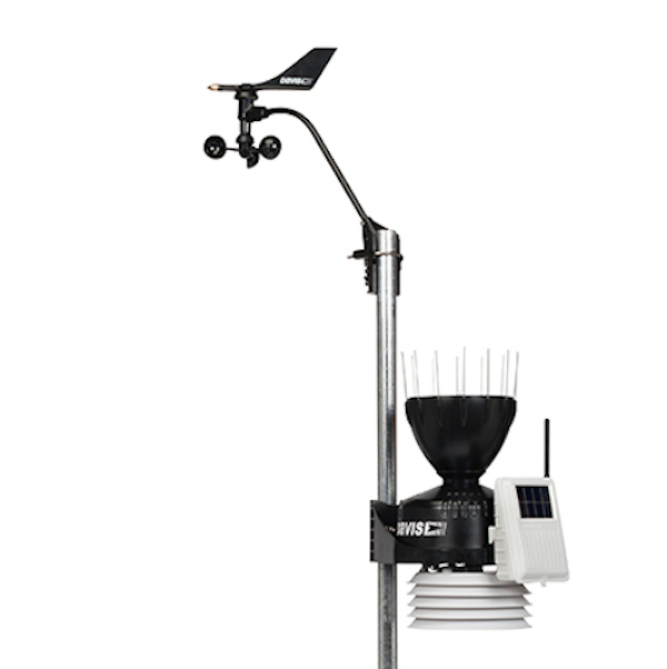 Weather Stations Davis Wireless Vantage Pro2