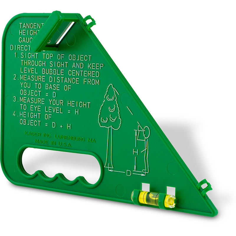 Forestry Suppliers Tangent Height Gauge