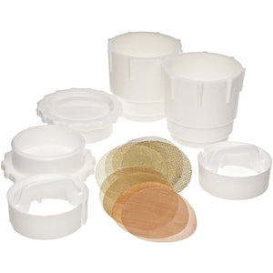 Mini-Sieve™ Micro Sieve Set