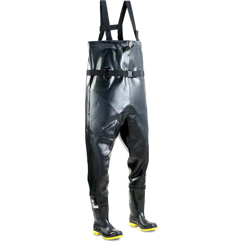 Onguard Steel Toe and Midsole Chest Waders