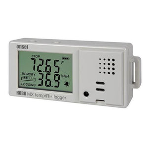 Onset HOBO Temperature and Relative Humidity Data Logger Bluetooth
