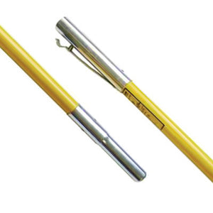 Jameson Fiberglass FG Heavy Duty Series Hollow Core Poles