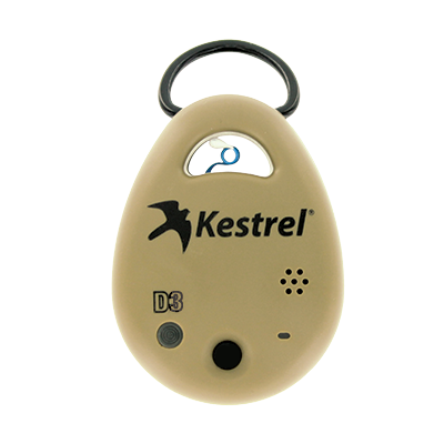 Kestrel DROP Wireless Environmental Data Loggers