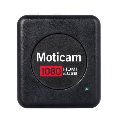 Moticam 1080 HDMI & USB Microscope Camera