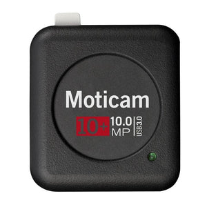 Moticam Plus Series Microscope Cameras