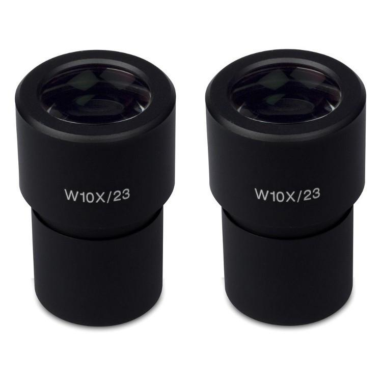 Motic Eyepieces for Microscopes SMZ-168 Series x 2 u.