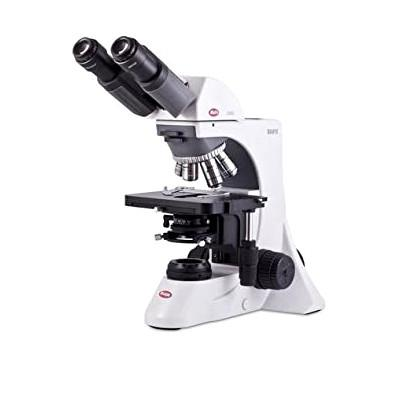 Motic BA410 Series Microscope