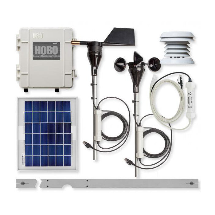 HOBO U30 USB Weather Station Starter Kit