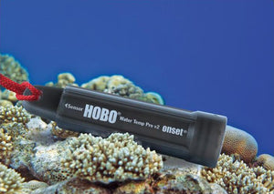 HOBO Water Temperature Pro v2 Data Logger