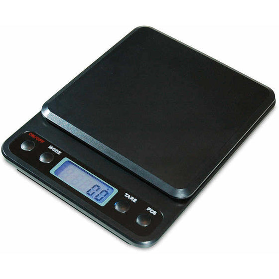 Pesola Digital Platform Scale 3000 g ± 0.2 g
