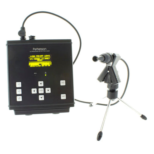 External Microphone for D500X