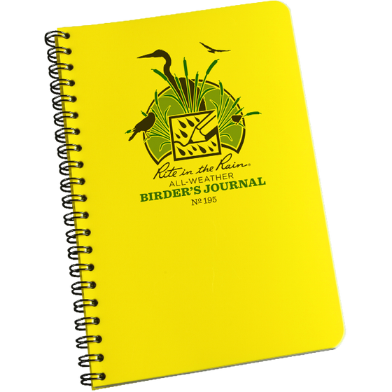 Birder's Journal