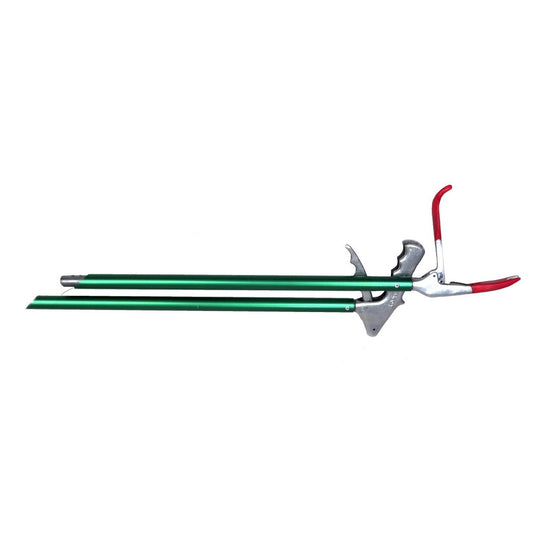 Tomahawk Collapsible Snake Tongs with Super Tube