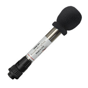 SMM-A1 External Acoustic Microphone w/ 3m cable for SM3/SM3BAT