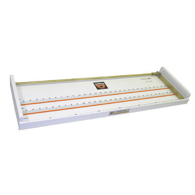 Wildco Fish Measuring Board