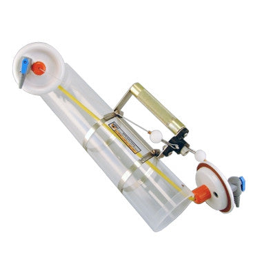 Beta Plus Water Sampler, Vertical Acrylic