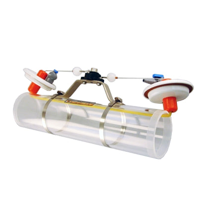 Beta Plus Water Sampler, Horizontal Acrylic