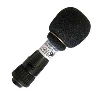 SMX-II Weatherproof Acoustic Microphone for SM2