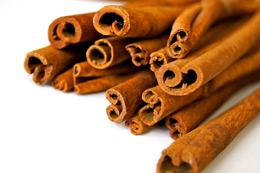 Does Cinnamon Have Health Benefits?