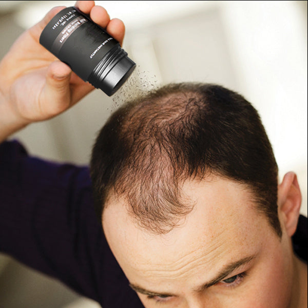 Hair Thickening Fibres