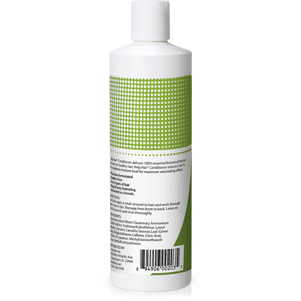 Help Hair Leafy Green Energizing & Volumizing Conditioner
